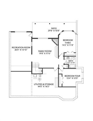 Photo 45: 6 Patterson Close SW in Calgary: Patterson Detached for sale : MLS®# A1141523