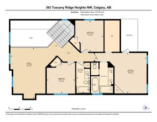 Photo 33: 363 Tuscany Ridge Heights NW in Calgary: Tuscany Detached for sale : MLS®# A1127840