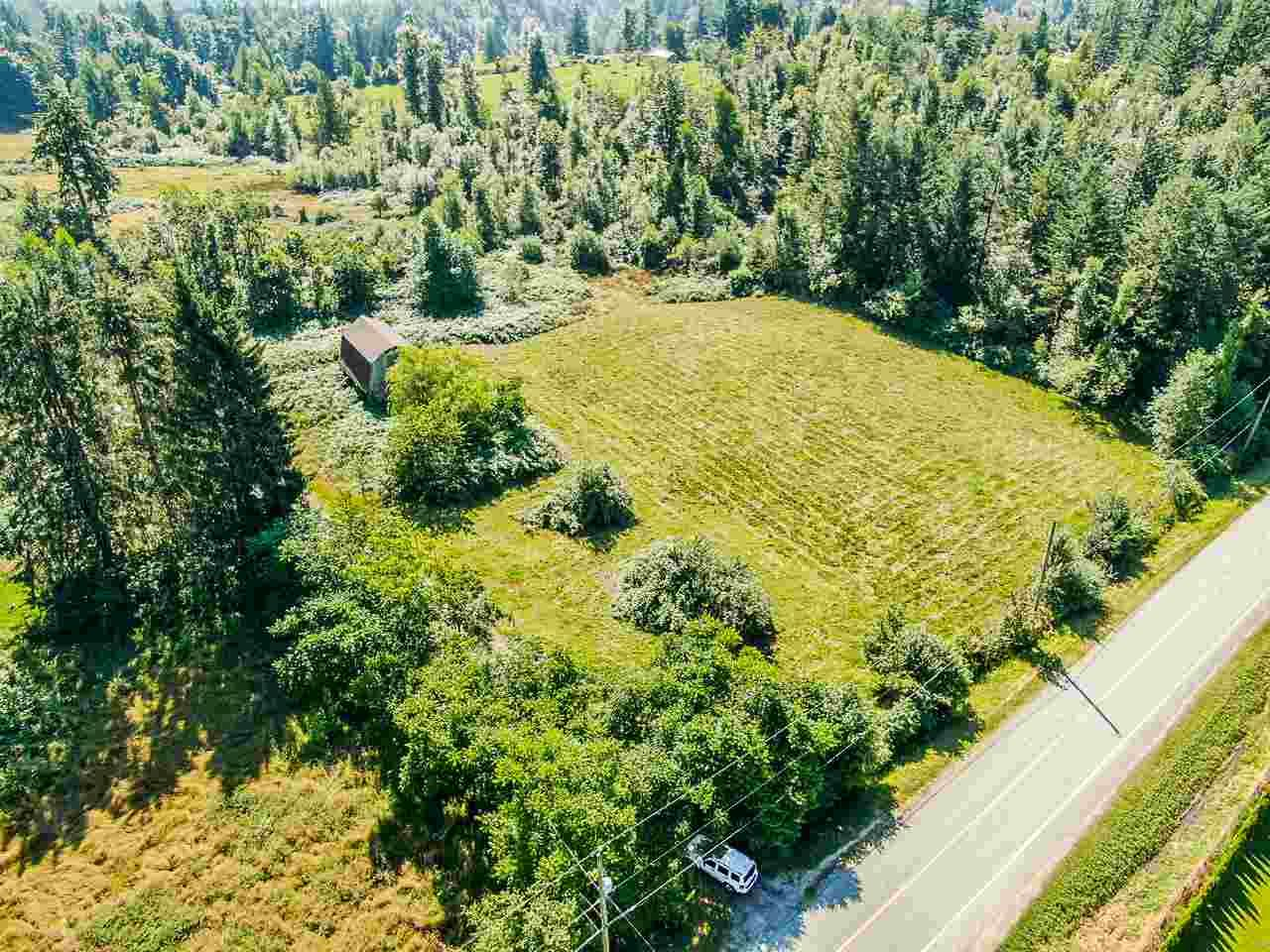 Main Photo: 9024 DRAPER Street in Mission: Hatzic Agri-Business for sale : MLS®# C8036589