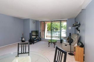 """Photo 2: 207 503 W 16TH Avenue in Vancouver: Fairview VW Condo for sale in """"PACIFICA"""" (Vancouver West)  : MLS®# R2182178"""