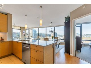 "Photo 6: 1504 110 BREW Street in Port Moody: Port Moody Centre Condo for sale in ""ARIA 1"" : MLS®# R2538360"