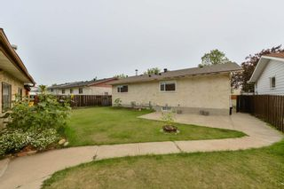 Photo 41: 16524 100 Street in Edmonton: Zone 27 House for sale : MLS®# E4257687
