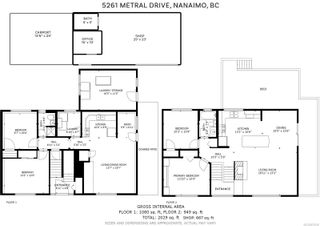 Photo 37: 5261 Metral Dr in : Na Pleasant Valley House for sale (Nanaimo)  : MLS®# 879128