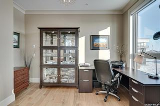 Photo 17: 201 404 Cartwright Street in Saskatoon: The Willows Residential for sale : MLS®# SK863521