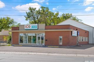 Photo 3: 3005 Saskatchewan Drive in Regina: Cathedral RG Commercial for sale : MLS®# SK841739