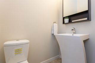 """Photo 21: 1 31125 WESTRIDGE Place in Abbotsford: Abbotsford West Townhouse for sale in """"Kinfield"""" : MLS®# R2515430"""