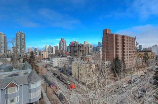 Photo 23: 701 1107 15 Avenue SW in Calgary: Beltline Apartment for sale : MLS®# A1110302