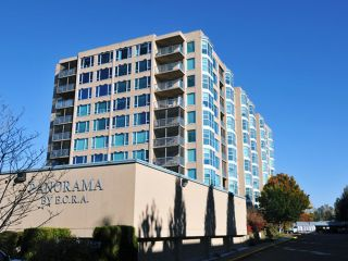 """Photo 1: 203 12148 224TH Street in Maple Ridge: East Central Condo for sale in """"THE PANORAMA BY E.C.R.A."""" : MLS®# V1045485"""