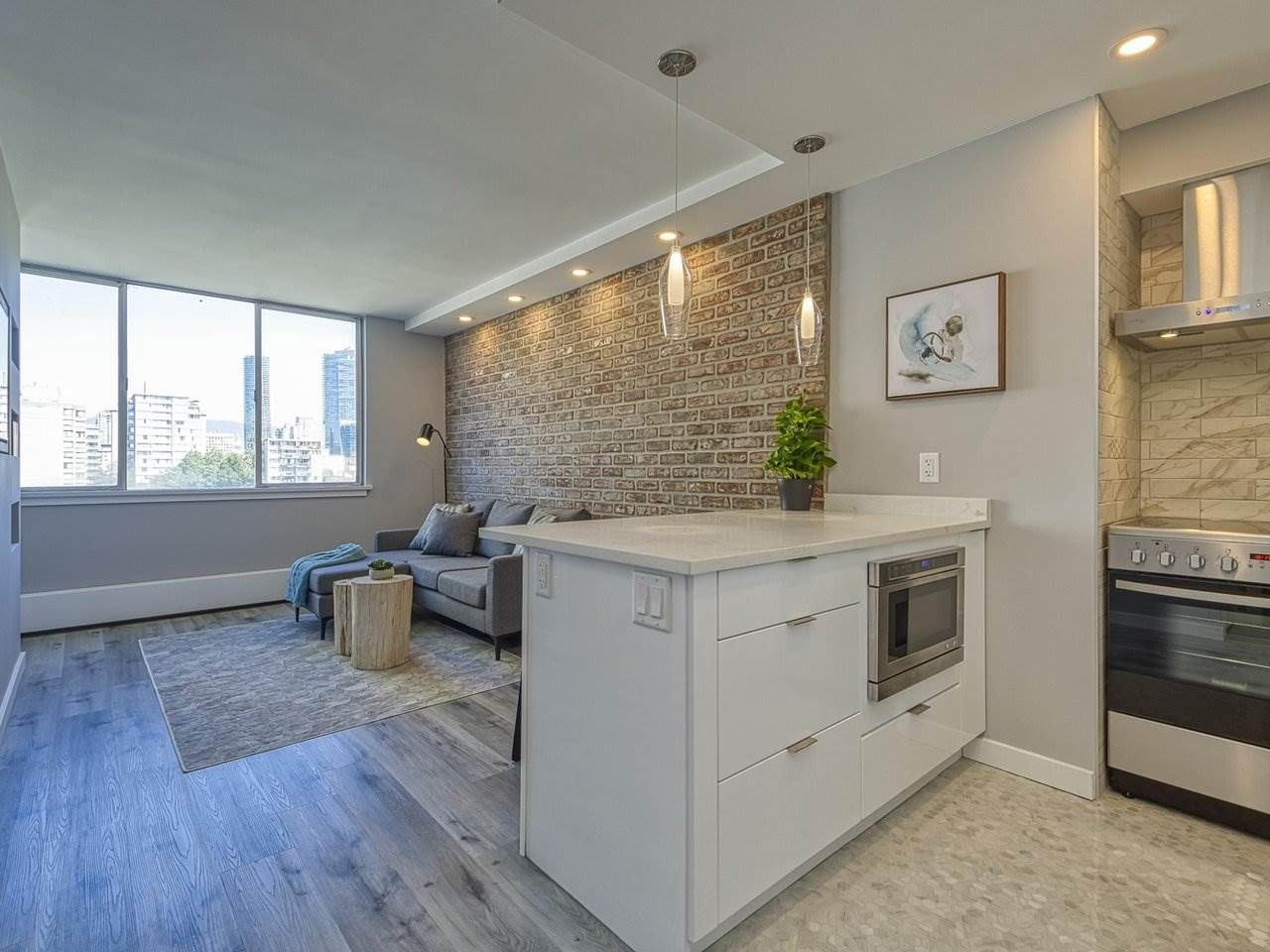 """Main Photo: 905 1250 BURNABY Street in Vancouver: West End VW Condo for sale in """"The Horizon"""" (Vancouver West)  : MLS®# R2559858"""