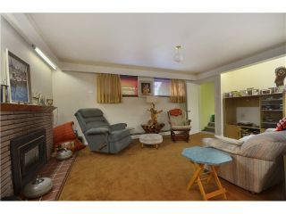"Photo 8: 3915 WILLIAM Street in Burnaby: Willingdon Heights House for sale in ""WILLINGTON HEIGHTS"" (Burnaby North)  : MLS®# V986116"