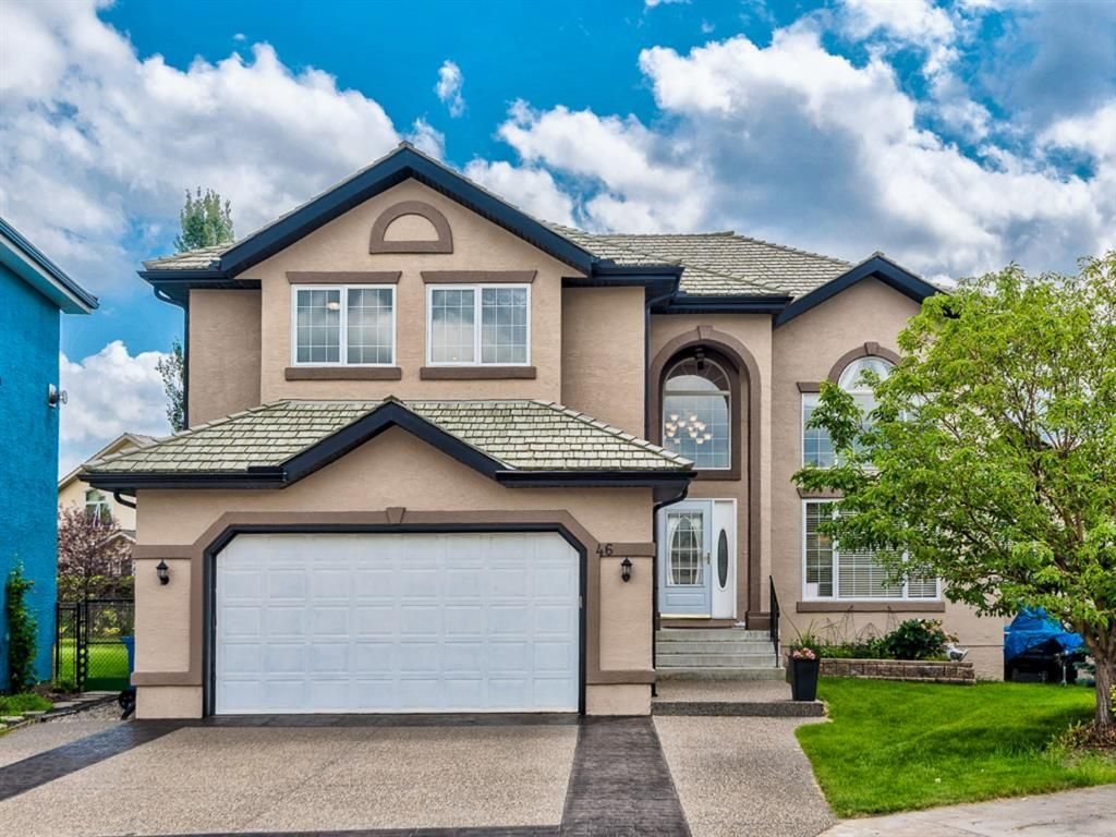 Main Photo: 46 Panorama Hills View NW in Calgary: Panorama Hills Detached for sale : MLS®# A1125939