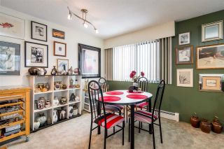 """Photo 6: 213 17707 57A Avenue in Surrey: Cloverdale BC Condo for sale in """"Frances Manor"""" (Cloverdale)  : MLS®# R2440111"""