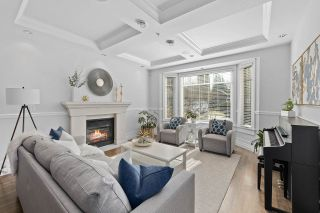 """Photo 6: 3847 W 30TH Avenue in Vancouver: Dunbar House for sale in """"WEST OF DUNBAR"""" (Vancouver West)  : MLS®# R2551536"""