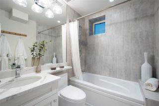 Photo 21: 3192 W 3RD Avenue in Vancouver: Kitsilano 1/2 Duplex for sale (Vancouver West)  : MLS®# R2551826