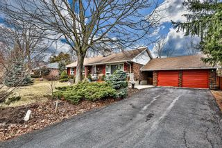 Photo 1: 15 Grandview Boulevard in Markham: Bullock House (Bungalow) for sale : MLS®# N4732184