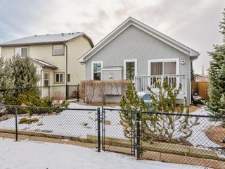 Photo 46: 57 Brightondale Parade SE in Calgary: New Brighton Detached for sale : MLS®# A1057085