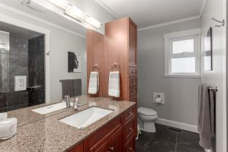 Photo 15: 5488 RAWLINS Crescent in Delta: Pebble Hill House for sale (Tsawwassen)  : MLS®# R2169368