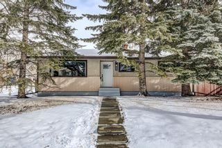 Photo 2: 4 Fawn Crescent SE in Calgary: Fairview Detached for sale : MLS®# A1066192