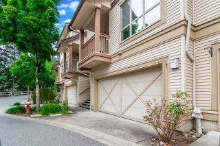 """Photo 2: 75 20350 68 Avenue in Langley: Willoughby Heights Townhouse for sale in """"Sunridge"""" : MLS®# R2494896"""