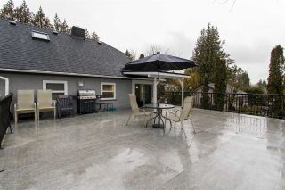 Photo 29: 2340 MCKENZIE Road in Abbotsford: Central Abbotsford House for sale : MLS®# R2540776