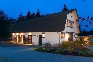 Photo 17: 20885B 0 Avenue in Langley: Campbell Valley House for sale : MLS®# R2012522