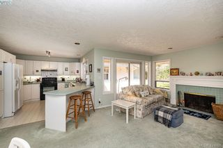 Photo 18: 3948 Scolton Lane in VICTORIA: SE Queenswood House for sale (Saanich East)  : MLS®# 837541