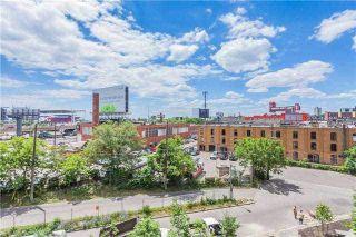 Photo 6: 5 Hanna Ave Unit #445 in Toronto: Niagara Condo for sale (Toronto C01)  : MLS®# C3551113