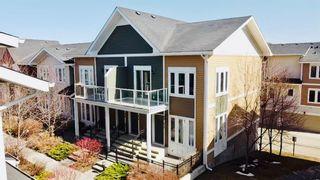 Photo 21: 818 Auburn Bay Square SE in Calgary: Auburn Bay Row/Townhouse for sale : MLS®# A1087965