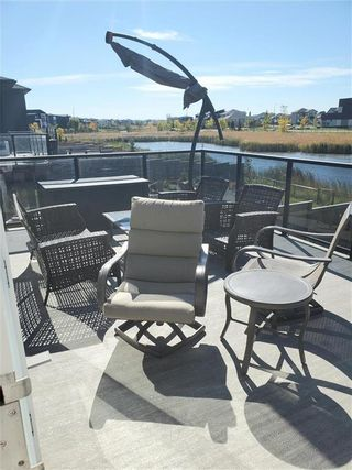 Photo 29: 35 Yorkvalley Way in Winnipeg: South Pointe Residential for sale (1R)  : MLS®# 202123698