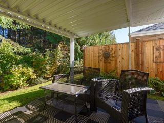 Photo 8: 3 2010 20th St in COURTENAY: CV Courtenay City Row/Townhouse for sale (Comox Valley)  : MLS®# 800200