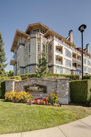 """Photo 13: 408 3600 WINDCREST Drive in North Vancouver: Roche Point Condo for sale in """"WINDSONG AT RAVENWOODS"""" : MLS®# V969491"""