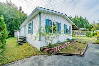 Photo 10: 148 25 Maki Rd in Nanaimo: Na Chase River Manufactured Home for sale : MLS®# 888162