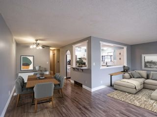 Photo 8: 19 Green Meadow Crescent: Strathmore Semi Detached for sale : MLS®# A1145404