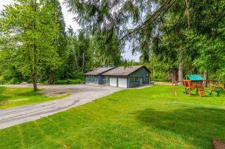Photo 33: 33569 FERNDALE Avenue in Mission: Mission BC House for sale : MLS®# R2589606