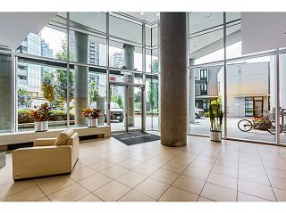 """Photo 17: 1106 1495 RICHARDS Street in Vancouver: Yaletown Condo for sale in """"AZURA II"""" (Vancouver West)  : MLS®# V1068799"""