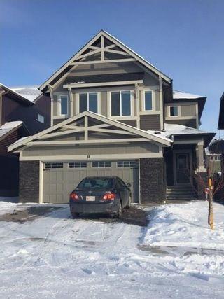 Photo 1: 18 Mount Rae Ridge: Okotoks House for sale : MLS®# C4144821