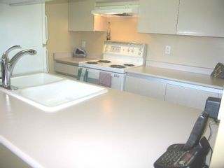 """Photo 7: 301 1405 W 12TH Avenue in Vancouver: Fairview VW Condo for sale in """"THE WARRENTON"""" (Vancouver West)  : MLS®# V649687"""