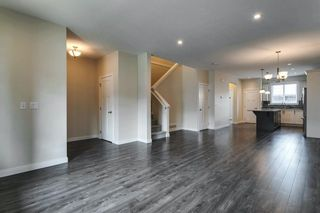 Photo 8: 134 Cooperswood Place SW: Airdrie Semi Detached for sale : MLS®# A1129880