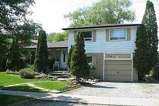 Photo 1: 122 DARLINGSIDE DR in TORONTO: Freehold for sale