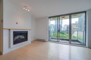 """Photo 3: 603 1225 RICHARDS Street in Vancouver: Downtown VW Condo for sale in """"Eden"""" (Vancouver West)  : MLS®# R2586394"""
