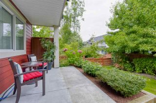 "Photo 24:  in Surrey: Grandview Surrey Townhouse for sale in ""Toccata"" (South Surrey White Rock)  : MLS®# R2494261"