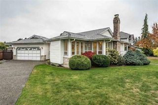 """Photo 1: 1858 WALNUT Crescent in Coquitlam: Central Coquitlam House for sale in """"LAURENTIAN HEIGHTS"""" : MLS®# R2334378"""