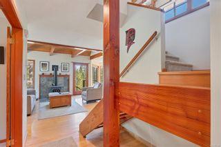 Photo 13: 855 Hope Spring Rd in : Isl Quadra Island House for sale (Islands)  : MLS®# 873398