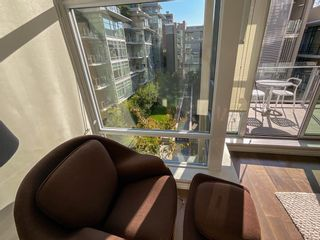 Photo 7: 401 1616 COLUMBIA Street in Vancouver: False Creek Condo for sale (Vancouver West)  : MLS®# R2612888