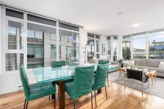 """Photo 12: PH5 250 E 6TH Avenue in Vancouver: Mount Pleasant VE Condo for sale in """"DISTRICT"""" (Vancouver East)  : MLS®# R2564875"""
