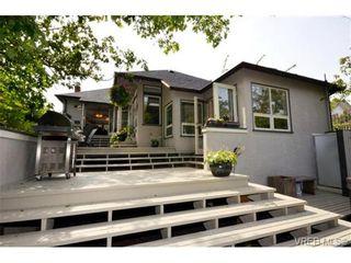 Photo 17: 543 Monterey Avenue in VICTORIA: OB South Oak Bay Residential for sale (Oak Bay)  : MLS®# 338953