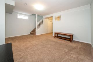 Photo 28: 14621 37 St Edmonton 3+1 Bed Nice Yard Family House For Sale E4245117