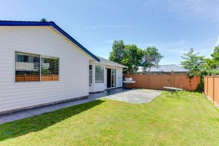 Photo 17: 5915 49 AVENUE in Delta: Hawthorne House for sale (Ladner)  : MLS®# R2236761