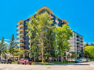 Photo 39: 603 1107 15 Avenue SW in Calgary: Beltline Apartment for sale : MLS®# A1064618