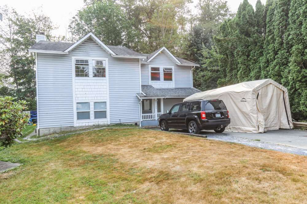 Main Photo: 22523 KENDRICK Loop in Maple Ridge: East Central House for sale : MLS®# R2195271